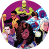 Young Avengers (Team)